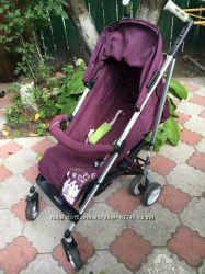 Коляска прогулочная Espiro Baby