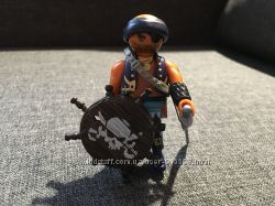 Playmobil пират и аксессуары часть 1
