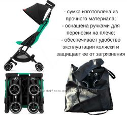 Сумка для переноски и хранения коляски GB Pockit  GB Pockit plus