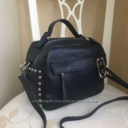 Женская сумка в натуральной коже Италия , кожаные сумки