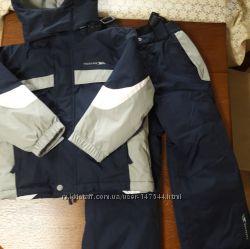Зимний костюм Trespass на 3- 5 лет