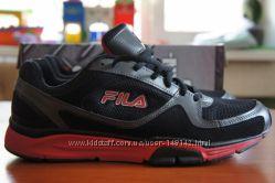 Новые  легчайшие  кроссовки FILA Фила оригинал США наш 43р  28 см 10. 5 US