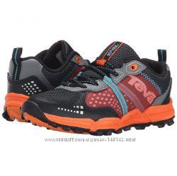 Дорогие невесомые кроссовки Teva Escapade  Running Тева 18, 5-19 см
