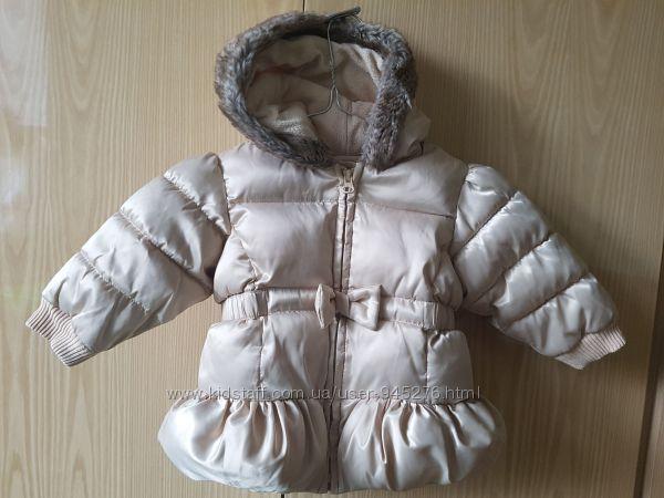 Old Navy деми куртка 1-2 года