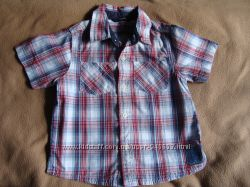 Сорочка на 2-3 роки