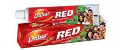 Зубная паста Dabur, Дабур, Dabur Red