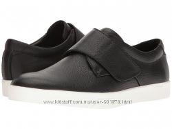 Мокасины Calvin Klein Iman Tumbler Leather Black