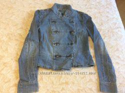 Джинсовый пиджак Gloria jeans, MNG