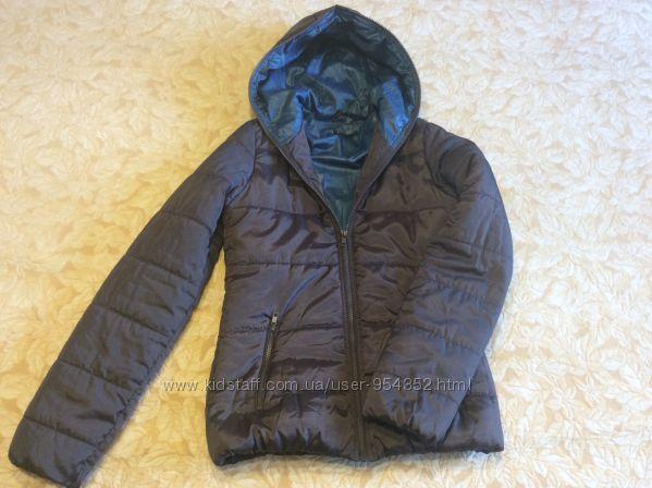 Демисезонная куртка Sisley