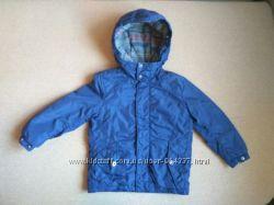 Осенняя курточка Zara Kids