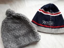 шапки Dolli