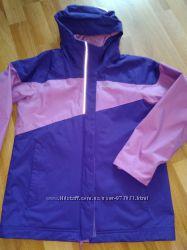 Куртка 3в1 Columbia, размер S 7-8лет.