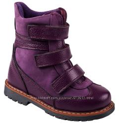 Обувь ортопедические ботинки