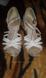 Туфли для танцов
