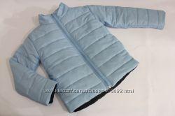 Куртка демисезонная для девочек и мальчиков