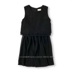 Наши школьные платья и сарафаны Childrens, M&S