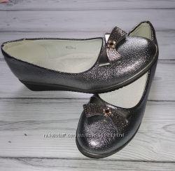 Туфельки w-niko, размер 37, стелька 23 см