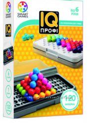 IQ профи Smart Games Смарт геймс