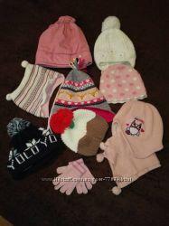 продам шапки Англия
