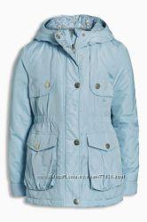 Курточка на осень Next 152см