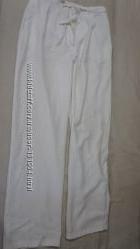 брюки легкие, свободные на 48-50