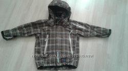Куртка-дождевик Германия на 5-6 лет