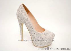 Свадебная обувь  Анабель ТМ