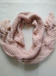 Изумительный фирменный теплый шарф от Esmara Новый В наличии