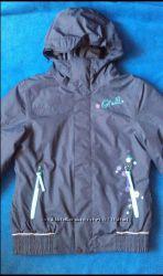 Лыжная зимняя куртка O´Neill сша xs, s в идеале