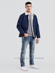 513 Slim Straight Stretch Jeans Levis размер 30х32