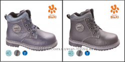 Ботинки, кожа, супинатор, каблук Томаса, арт. 3953