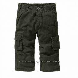 штаны карго р 74-92