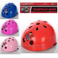 Шлем детский MS 1015 Profi