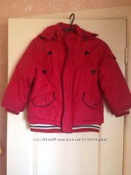 Куртка еврозима Tommy Hilfiger