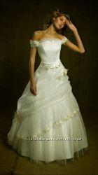 Свадебное платье Papilio Аннушка
