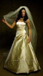 Оригинальное Свадебное платье Papilio Адрианна