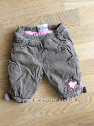 Продам теплые штанишки фирмы topolino