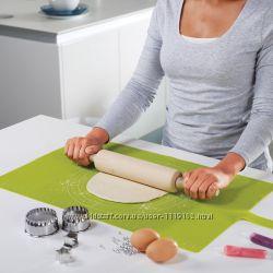 Коврик силиконовый 4050 для раскатки и выпечки