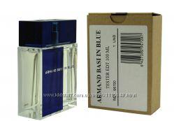 Armand Basi In Blue edt 100 ml оригинал с крышечкой