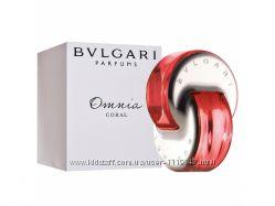 Bvlgari Omnia Coral edt 65ml tester оригинал