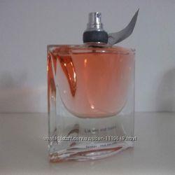 Lancome La Vie Est Belle 75 ml tester оригинал