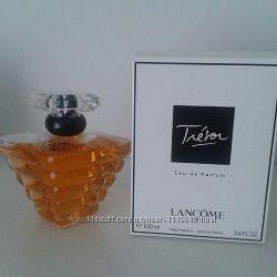 Lancome Tresor edp 100 ml tester оригинал