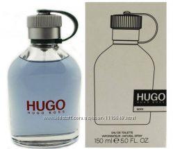 Hugo Boss Hugo men 150 ml tester оригинал