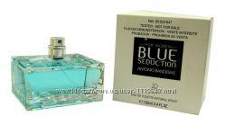 Antonio Banderas Blue Seduction For Women edt 100 ml tester оригинал