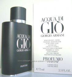 Giorgio Armani Acqua di Gio Profumo духи 100 мл тестер оригинал