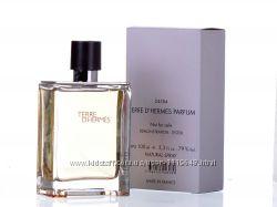Hermes Terre dHermes edp 100 ml тестер оригинал