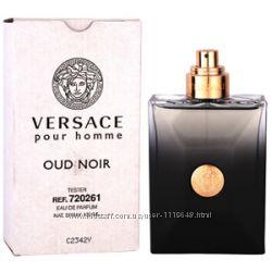 Versace Pour Homme Oud Noir edp 100 ml тестер оригинал