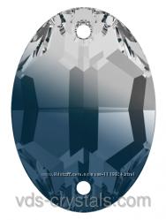 Пришивные кристаллы Сваровски 3210. Оригинал