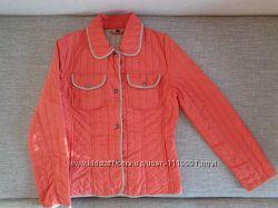 Очень легкая тонкая куртка , р. S