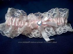 Подвязка декоративная
